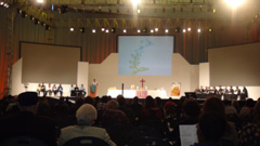 Report on the World Council of Churches. The tenth Busan Convention (Prequel)